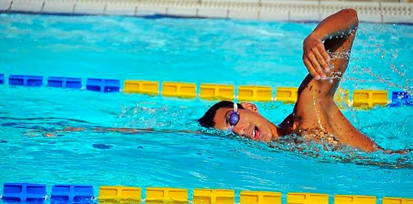 Calendario Nuoto Master.Nuoto Master Al Via La Stagione Garden Sporting Center