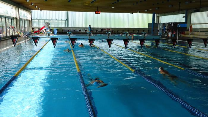 Nuovi orari per nuoto libero e disponibilit corsie garden sporting center - Piscina trezzano sul naviglio nuoto libero ...