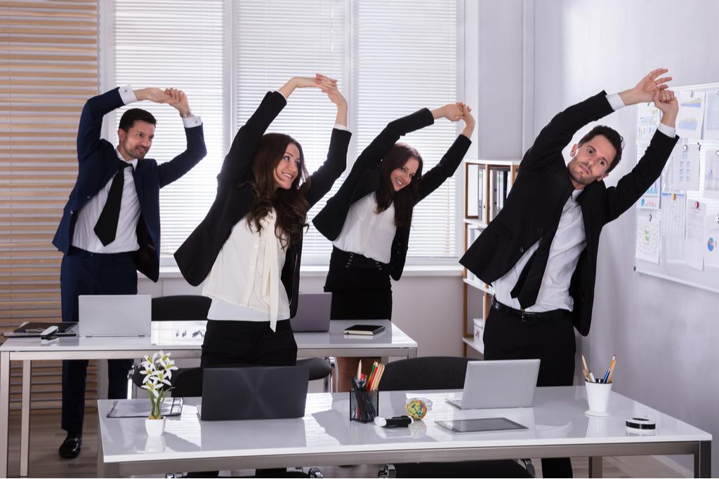 allenarsi-in-ufficio